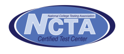 Certified Test Center image
