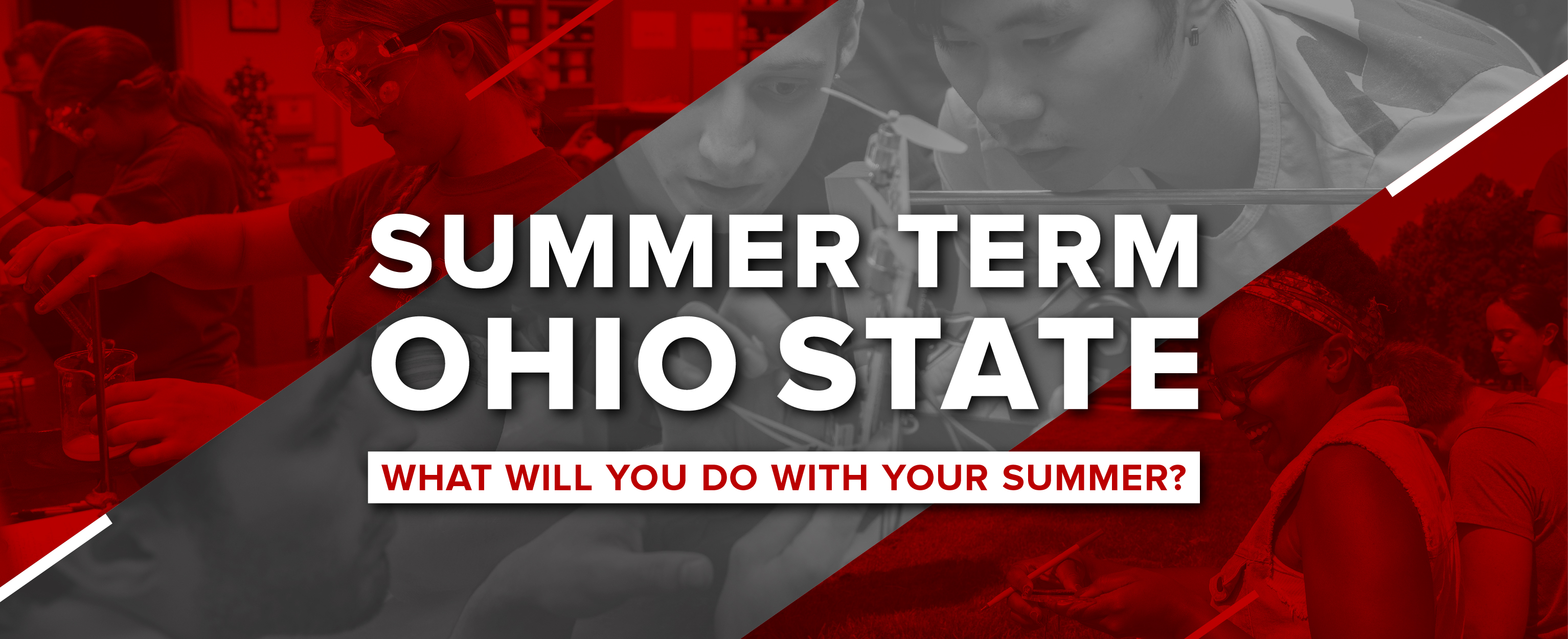 Summer Term > The Ohio State University